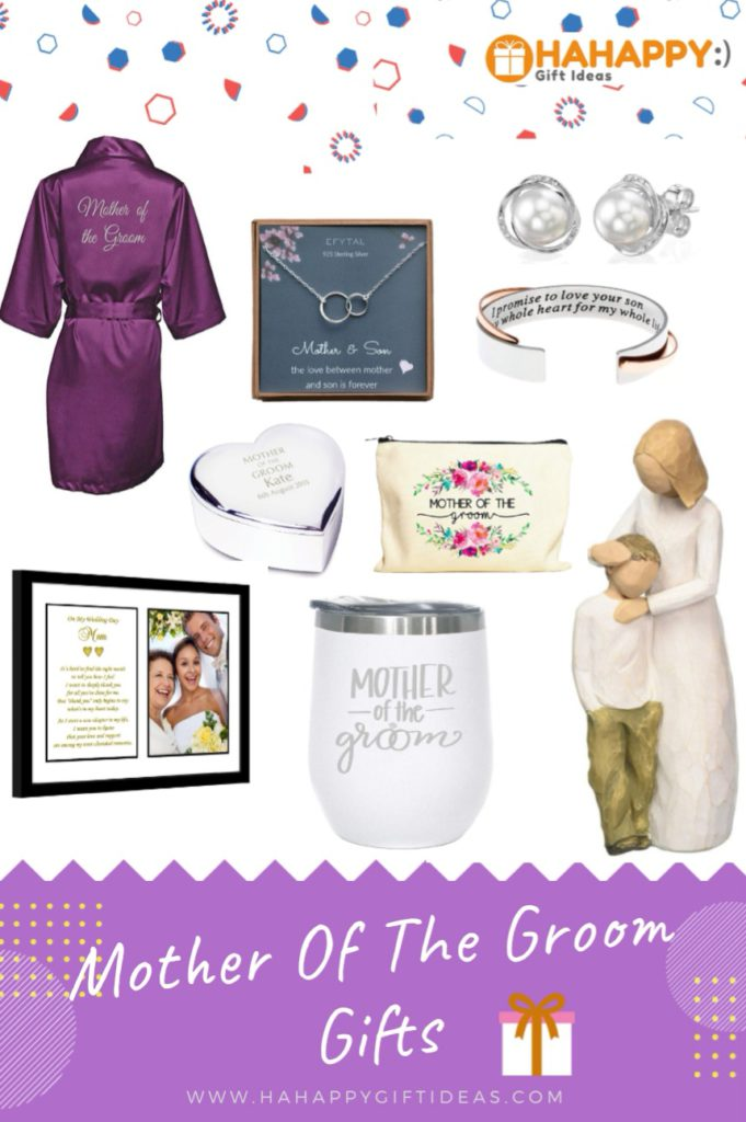 Mother of The Groom Gift