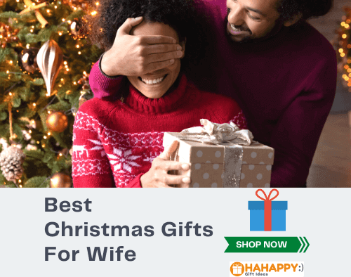 Christmas Gifts For Wife