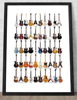 Gift Ideas for Guitarists 18 2