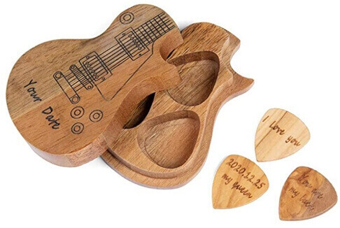Gift Ideas for Guitarists 9 1 1 1