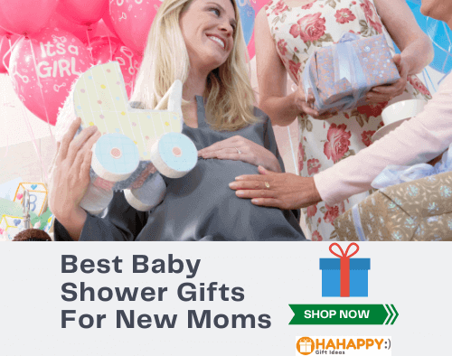 Best Baby Shower Gifts – 32 Practical Gifts That Parents Will Love!