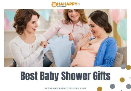 Best Baby Shower Gifts - 32 Practical Gifts That Parents Will Love!