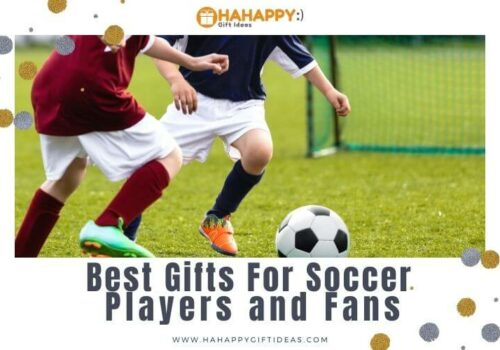 Best Gifts For Soccer Players and Fans