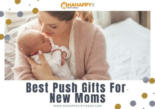 Push Gift Ideas For New Moms