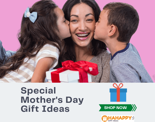 Special Mother's Day Gift Ideas