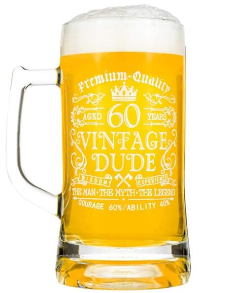 60th birthday gift for men turning 60 8 1