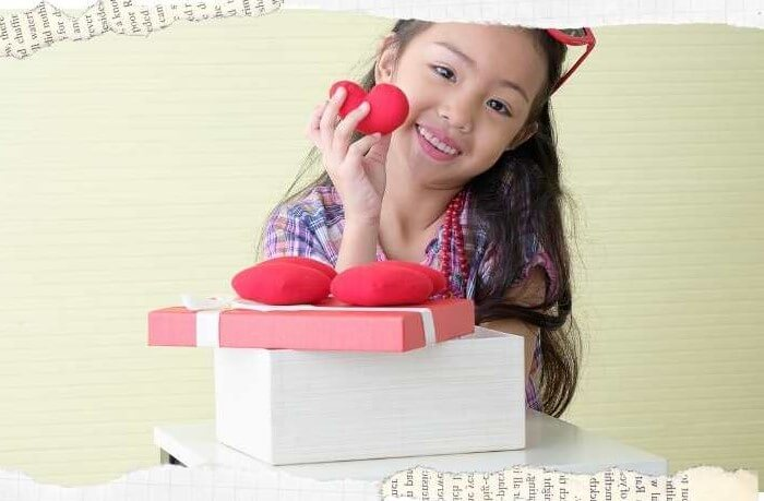 Best Gifts For A 9-Year-Old Girl