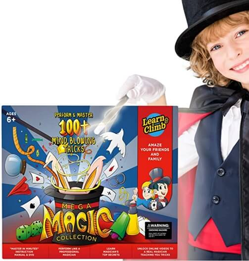 Gifts For Boys Age 7
