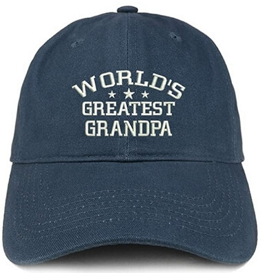 Father's Day Gift Ideas for Grandfather