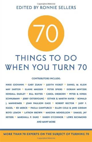 70th Birthday Gifts For 70-Year-Old Men