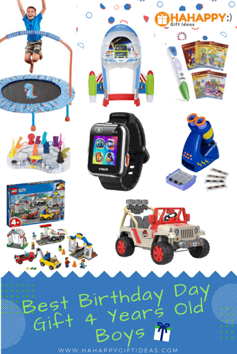 Best-Birthday-Gift-Ideas-For-4-Years-Old-Boy