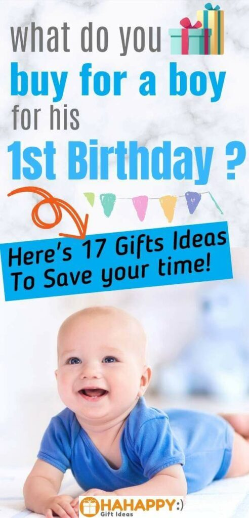 Best Gifts For 1 Year Old Boys 2 1