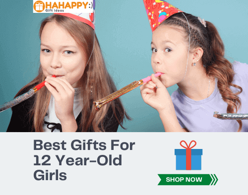 12 Best Gifts For 12-Year-Old Girls
