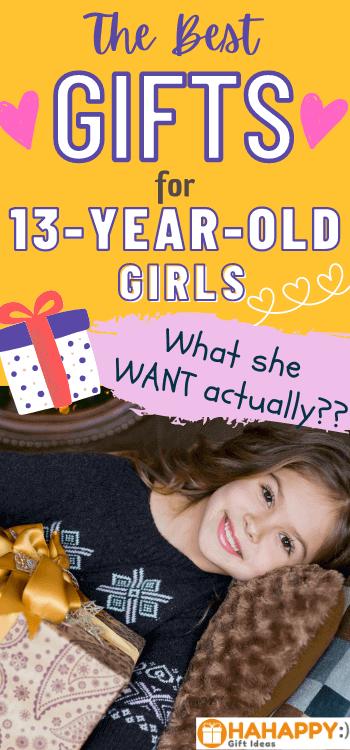 Gifts For 13 Year Old girl pin 5