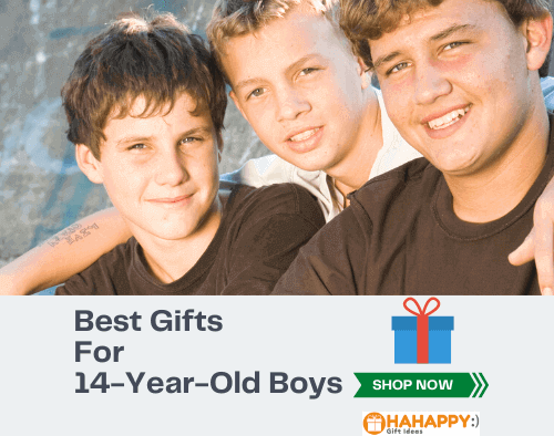 Gifts For 14-Year-Old Boys (Time Saving List For You)