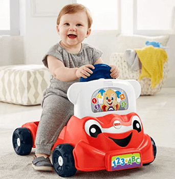 Gifts For 1-Year-Old Boys
